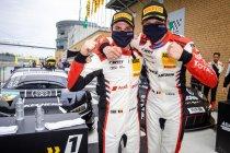 Lausitzring: Nu al een zege voor Team WRT