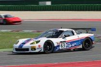 Misano GT Sports Club: Winst voor Cordoni en Mislin; Belgen goed mee in het kampioenschap