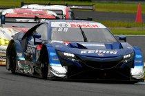 Fuji: Schrijft Bertrand Baguette geschiedenis in Super GT?