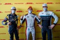 Aragon: Poles voor Michelisz, Boldizs en Vernay. Magnus tweemaal tweede