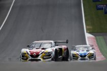 Red Bull Ring: Nog meer podiumplaatsen voor Team Marc VDS VG 0,0