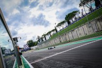 Motorsport Games: Andrea Rosso wint na spannende race (UPDATE)