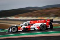 8H Portimão: Dubbel voor Toyota  – Klassepodium voor Stoffel Vandoorne