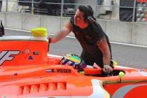 Spa: Matthieu Vaxivière op pole voor race 1