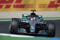Hongarije: Hamilton zegeviert op de Hungaroring - DNF voor Stoffel