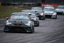 PWR Racing runt twee WTCR-Cupra's, exit Campos en Zengo