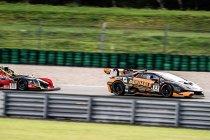 NASCAR American Festival: Kunnen proto's de puntenkloof naar Belgium Racing Lamborghini dichten?