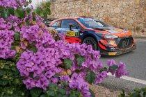 WRC: Neuville pakt stevige optie op Spaanse winst