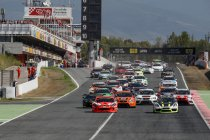 24H Barcelona: Voortzetting CREVENTIC SERIES powered by Hankook na zomerpauze