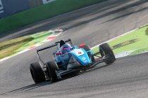 Monza: Podiumplaats voor Max Defourny