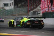 24H Spa: Am-Cup Lamborghini snelste tijdens Pre Qualifying