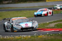 Oschersleben: Callaway Competition zegeviert in race 1