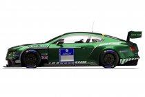 24H Nürburgring: Groene Bentley voor de groene hel