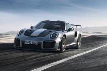 Porsche onthult snelste straatlegale Porsche 911 ooit (+ Foto's & video)