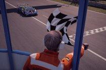 Monza: Arthur Rougier schenkt Emil Frey Racing eerste punten