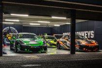 DTM-plannen Porsche-team gedwarsboomd door onbeschikbaarheid auto