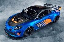 Ook Alpine kiest voor GT4