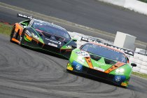 Nürburgring: Caldarelli-Mapelli winnen Lamborghini-duel van Bortolotti-Engelhart