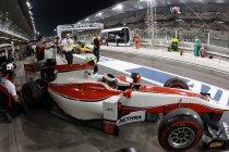 Abu Dhabi wintertesten: Vandoorne opnieuw met ART GP – DAMS met Ocon en Gasly