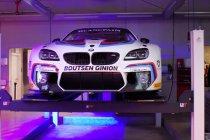 Boutsen Ginion Racing opteert voor BMW M6 GT3