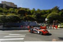 Monaco: Titelverdediger Larry ten Voorde op pole