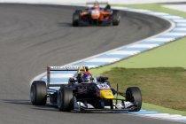 FIA F3: Hockenheim: Race 1: Tiende zege voor Verstappen