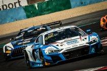 Magny-Cours: Silver Cup Saintéloc Audi wint tweede race