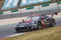 24H Portimao: Herberth Motorsport aan de leiding na 4 uur wedstrijd