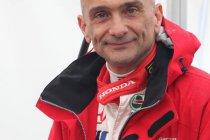 Marrakech: Gabriele Tarquini lukt eerste pole voor Honda