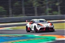 Monza: Ben Green zonder problemen in race 1