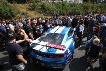 24H Zolder: Opdracht volbracht voor Transam Euro en het Braxx Racing team