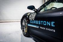 Curbstone Track Events: Het gaat crescendo