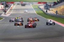Navarra: Nigel Melker wint ook tweede race