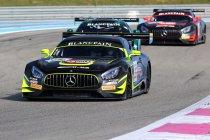 HTP Motorsport bevestigt Sprint line-ups