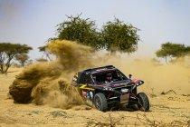 Dakar: Verrassingen bij lichte prototypes