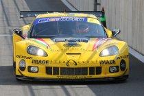 Spa: Archie Hamilton zet SRT Corvette op pole voor Race 1