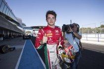 Jerez: Achtste pole voor Charles Leclerc