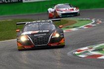 Monza: Het Belgian Audi Club Team WRT op een zucht van het podium