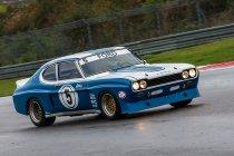 Nürburgring: Wim Kuijl man van de wedstrijd en de titelontknoping in Belcar Historic Cup.