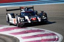 Prologue: Porsche primus - Toyota rukt op - Audi met problemen