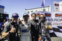 Most: Stienes Longin nieuwe leider in NASCAR Whelen Euro Series