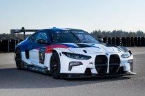 24H Sebring: BMW aan de start met nieuwe M4 GT3