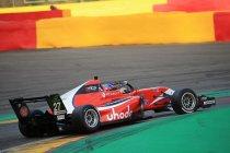 Francorchamps: Cordeel en de Wilde in de top 5 in Q1