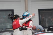 Zandvoort: Mooie zege voor Enzo Ide en René Rast in de WRT Audi