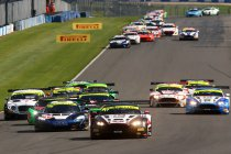 Donington: Adam & Johnston pakken titel met TF Sport Aston Martin