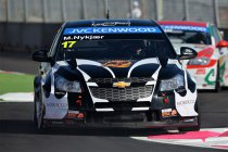 Marrakech: Race 1: Maidenzege voor Michel Nykjaer