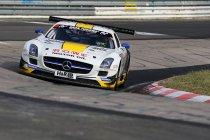 VLN 1: Jan Seyffarth zet ROWE Racing Mercedes op pole