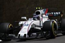 Robert Kubica en Sergey Sirotkin in Abu Dhabi aan de slag bij Williams
