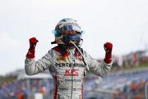 Hongarije: Nyck de Vries wint hoofdrace