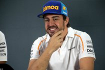 Formule 1: Alonso test volgende week bij McLaren